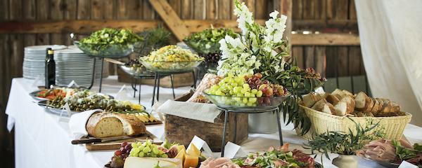 valkosaaren telakka buffet